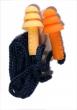 Protetor Auricular - Bicolor