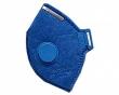 Respirador Descartável PFF1 Com Válvula - INDISPONÍVEL