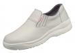 Sapato em Microfibra Branco